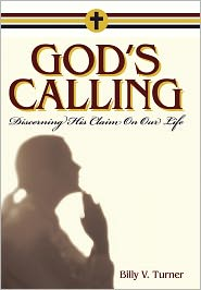 God's Calling - Billy V. Turner