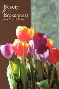 Beauty from Brokenness - Ricci D. Min, Diane C.