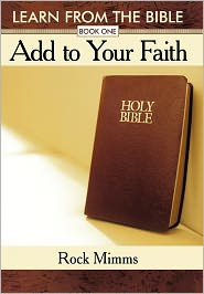 Learn From The Bible, Book One - Rock Mimms