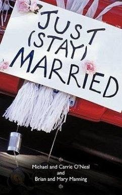 Just (Stay) Married - O'Neal, Michael And Carrie Manning, Brian And Mary