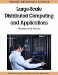 LargeScale Distributed Computing and Applications: Models and Trends - Cristea, Valentin