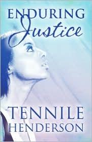Enduring Justice - Tennile Henderson
