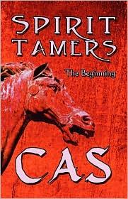 Spirit Tamers - Cas