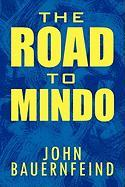 The Road to Mindo