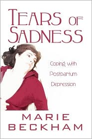 Tears Of Sadness - Marie Beckham