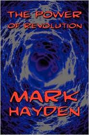 The Power Of Revolution - Mark Hayden