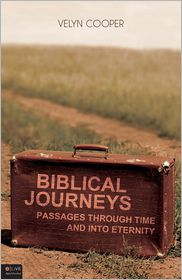 Biblical Journeys - Velyn Cooper