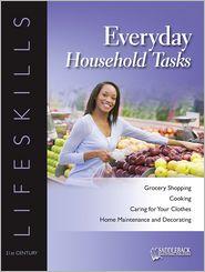 Everyday Household Tasks- 21st Century Lifeskills - Emily Hutchinson