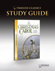 Christmas Carol Study Guide- Timeless Classics - Saddleback Educational Publishing Staff