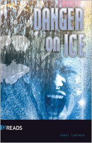 Danger on Ice-Quickreads - Janet Lorimer