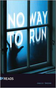 No Way to Run-Quickreads - Janice Greene
