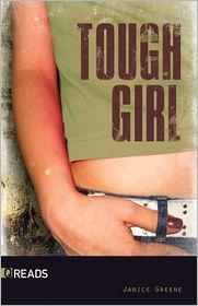 Tough Girl-Quickreads - Janice Greene
