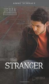 The Stranger - Schraff, Anne
