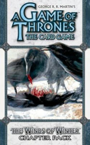 A Game of Thrones Lcg: The Winds of Winter - Fantasy Flight Games