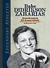 Babe Didrikson Zaharias: Groundbreaking All-Around Athlete eBook Mackenzie Lobby Author