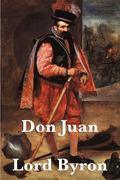 Byron, Lord George Gordon: Don Juan
