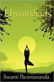 The Upanishads - Swami Paramananda