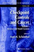 Checkpoint Controls and Cancer