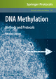 DNA Methylation - Jorg Tost