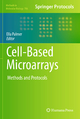 Cell-Based Microarrays - Ella Palmer