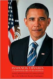 Barack Obama Y La Presencia Afro En Las Am Ricas - Luis Guillermo Ramos Dom Nguez