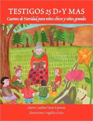 Testigos 25 D - Y Mas - Marta Catalina Vanni Espinosa
