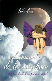 La Mancha De La Mariposa - Erika Cano
