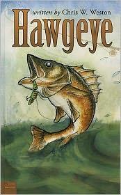 Hawgeye - Chris W. Weston