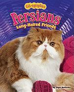 Persians: Long-Haired Friends