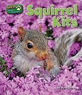 Squirrel Kits - Owen, Ruth