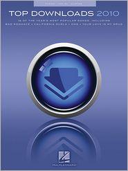Top Downloads 2010 - Hal Leonard Corp.