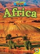 Linda Aspen-Baxter: Africa