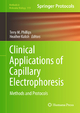 Clinical Applications of Capillary Electrophoresis - Terry M. Phillips; Heather Kalish