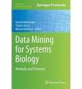 Data Mining for Systems Biology - Charles Delisi