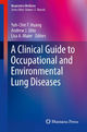 A Clinical Guide to Occupational and Environmental Lung Diseases - Yuh-Chin T. Huang; Andrew J. Ghio; Lisa A. Maier
