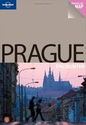 Lonely Planet Prague Encounter [With Pull-Out Map] - Johnstone, Sarah