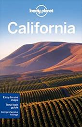 California - Lonely Planet Publications