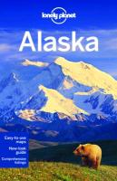 *Lonely Planet Alaska dr 10