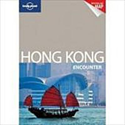 Lonely Planet Hong Kong Encounter) By Not Available (Author) Paperback on 01-Jul-2011 - Not Available