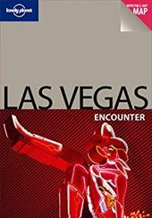 Lonely Planet Las Vegas Encounter [With Pull-Out Map] - Benson, Sara