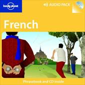 Lonely Planet French [With CD (Audio)] - Lonely Planet