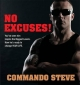 Commando Steve - Steve Willis