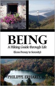 Being - Dr Philippe Erhard
