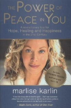 Power of Peace in You - Karlin, Marlise