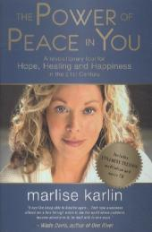 The Power of Peace in You, w. Audio-CD - Marlise Karlin