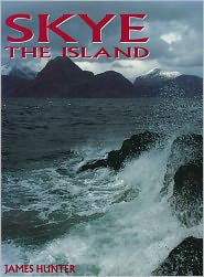 Skye: The Island - James Hunter