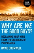Why Are We The Good Guys? - David Cromwell