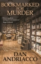 Bookmarked for Murder - Dan Andriacco