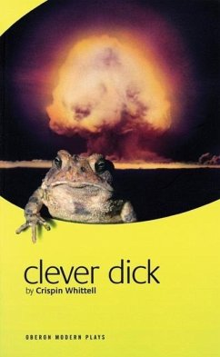 Clever Dick - Whittell, Crispin