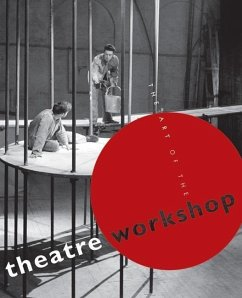 Art of the Theatre Workshop - Melvin, Murray